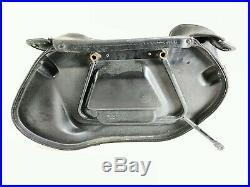 02 Harley Davidson Heritage FLSTC Softail Sacoche Bagages Valises Sacs Un