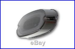 253-372 LED Feu Arrière Harley Road King Electra Glide Heritage Softail Gras Boy