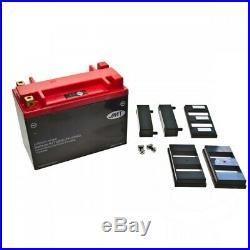 Batterie Lithium-Ion HJTX20H-FP Harley David FXSTC 1584 Softail Custom 07-09