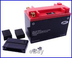 Batterie lithium JMT HJTX20H-FP HARLEY-DAVIDSON FXST, FLST Softail 1580 cc 07-10