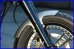 Corps Kit 2018 + Harley Davidson Softail Fatboy M8 Milwaukee 8 260 Arrière