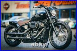 Court 21 Avant FENDER 2018 2019 2020 Harley Davidson M8 Softail Rue Bob Fxbb