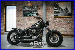 Couvre-Soupape Harley Davidson 3D Couper Big Twin, CNC, HD, Softail, Touring