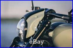 Cupolino MASCHERA 18+ HARLEY DAVIDSON MILWAUKEE 8 M8 SOFTAIL BREAKOUT FXBR
