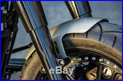 Custom Bobber Court Aile Avant 2018+ Harley Davidson Softail M8 Fatboy 18