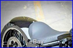 Custom Corpo Kit 2018+ Harley Davidson Softail Fatboy M8 Milwaukee 8 23 Front