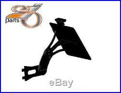 De Harley Softail Support Plaque D'Immatriculation Latérale Réglable Jusqu'À