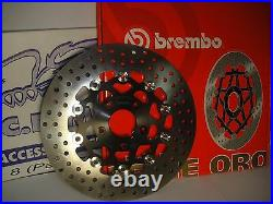 Disque Frein BREMBO Flottant Avant 78B22 FLSTC 1340 Heritage Softail Clas 1999