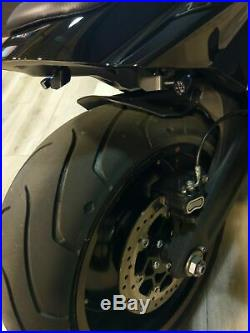 Garde-Boue arrière Harley-Davidson Softail FXDR 114 2018-2019
