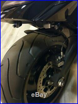 Garde-Boue arrière Harley-Davidson Softail FXDR 114 2018-2020