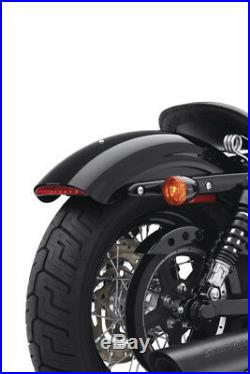 Garde-boue Arrière Harley Davidson Sportster Iron Quarante Huit 48 Nightster Low