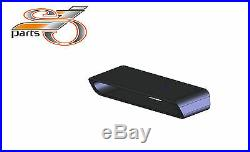 Harley Davidson Softail Standard Support Plaque D'Immatriculation Latérale +