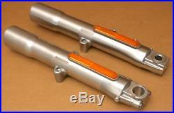 Harley Original Fork Fourreaux de Fourche Slider Softail Heritage Fat Boy Twin