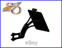 Harley Softail Support Plaque D'Immatriculation Latérale Réglable Jusqu'À