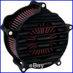 Harley-davidson Softail / Dyna/ Twin Cam-filtre A Air Haut Debit Nostalgia Rsd-1