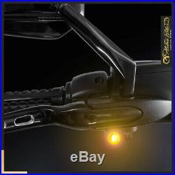 Heinzbikes Nano Série Clignotants LED Harley-Davidson Softail 2018-2020