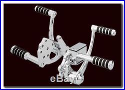 Kit Commandes Avancees Harley-davidson Softail Depuis 2000