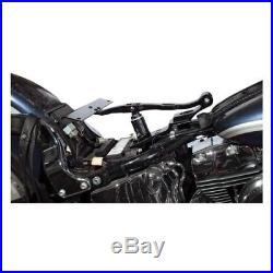 Solo T Bar Kit Softail 2000 Selle Davidson Harley 2017 5ARLc3qSj4