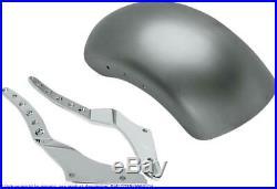 Kit garde-boue arrière 200mm chrome HARLEY DAVIDSON SOFTAIL RSD