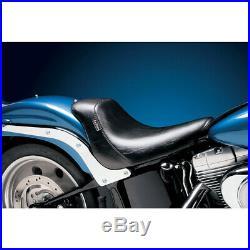 Le Pera Bare Bones Solo selle Gel Harley Davidson Softail 06-10