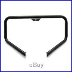 Pare carter pour Harley-Davidson Softail 18-19 noir