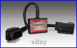 Powercommander V pour Harley Davidson Softail Custom (07-11) PCV Énergie Format
