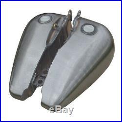 RESERVOIR FLAT SIDE 22.7 L MCS HARLEY SOFTAIL DE 84 A 99 & FXWG DE 85 à 86