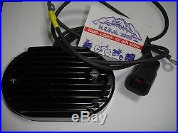 Régulateur de Tension Harley Davidson 1432 FLST Heritage Softail 06 168354