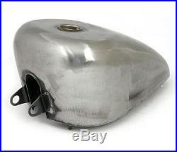 Reservoir Sportster peanut Harley Davidson gas tank Bobber Chopper vintage 9 L
