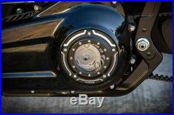 Ricks Harley Softail Sport Vol Plané 2018 + Hublot Embrayage Bicol. Brillant