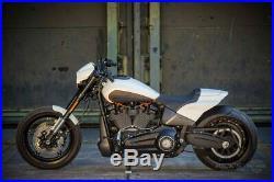 Ricks Harley Softail Sport Vol Plané 2018 + Hublot Embrayage Bicol. Mat