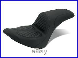 SELLE HARLEY SOFTAIL MUSTANG TRIPPER FASTBACKby PEREWITZ 2006-15