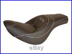 Selle Grand Confort Harley Davidson Softail Top Sellerie Web2850 Gel