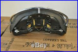 Siège Conducteur OEM Harley Davidson FLSTN Softail Deluxe à partir de 2005- 2016