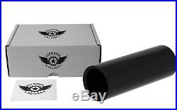 Softail Breakout Gabelcover 49mm Fourche Couverture Harley Bagues de Brillant