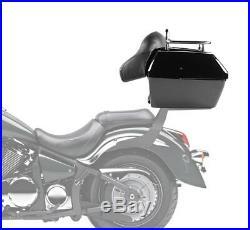 Top Case 43l pour Harley Softail Springer/ Standard, Springer Classic